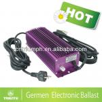 CE Listed Dimmable 600W HPS Digital Ballast Hydroponics-600w hps digital ballast