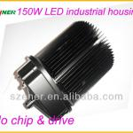 Factory price led high bay housing 150w