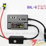 BallAT-6 Hid light ballast Slim Size 9-16V Hid light ballast 55W Hid light ballast-BAL-6