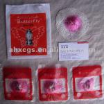 Butterfly Gas mantles - Made in Hongkong