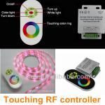 12VDC/24VDC led strip rf smart touch control-CL-CTS06-03