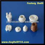 Ceramic lamp end fitting-JH-DZ-xxx