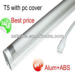 T5 fluorescent lighting with plastic lamp shade-YL-5228