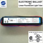 Linear Fluorescent Lamp Tube T8 Electronic Ballast(UL, CSA Listed)-2T832I120
