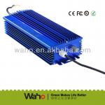 Digital Dimmable Electric Ballast 1000W for grow light without fan-WHPS-1000SDAA