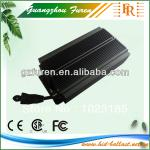 600w Digital Electronic Ballast for Growth Lamp HPS/MH bulbs-FR-600W EB