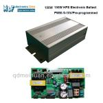 CE Approved 100/150W Dimmable HPS Electronic Ballast for Road Lighting-HPS-150W-D
