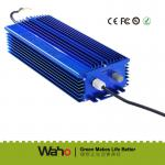 1000W Knob Dimmable Electronic Ballast for Green House Lighting-WHPS-1000SBBA