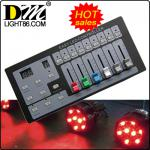 Wireless remote control dmx easy led controller-DM-LC068