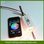 iphone/ipad/android wifi led controller RGB led controller-CY-0302