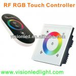 Wall Panel Touch RF RGB LED Controller-VS-PT003