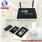Maylightled Touch led RGB Controller-MY-Touch-A1
