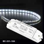 Constant voltage single channel 10A led 0/1-10v dimming driver-BC-331-10A