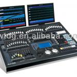 MA3000 Stage lighting ControllerWheeled Dimmer Rack lighting Controller manufacturer-