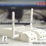 2.4G Wireless led power repeater transmitter/receiver-LT-3050, LT-3053-5A