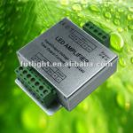 12V/24V RGBW LED signal Amplifier,common anode-LED signal Amplifier FUT31
