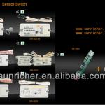 Sensor Switch from Sunricher.-SR-8001B