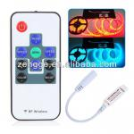 LED RF Mini RGB Controller/Mini RF LED Dimmer/Mini LED Controller/Mini LED Dimmer-RMC