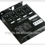 4 Channel Professionnal DMX Dimmer Pack-HD-404