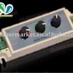 Wireless RGB led dimmer-FRP-RF-S