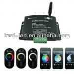 Hot sale 12v wifi led rgbw controller-KW-WIFI-V01
