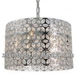 beauty metal lampshade made in china-LS001