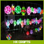 2014 NEW ARRIVAL DIY IQ Puzzle Infinity Jigsaw Lights Ideal Custom Lighting Lampshade Kit of 30 pieces-HX-PL08 puzzle lights