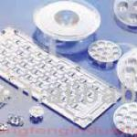 glass led lens-bpg101