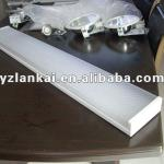 Manufacture LED surface module prismatic batten fittings-1*18W 2*18W 1*36W 2*36W 1*14w 2*14w 1*28w 2*28w