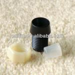 5mm Black LED Holder Socket Case-PLH5MM-08