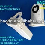 BNCHG Compact Fluorescent Lamp Holder T8-G13