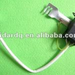 GU10 lamp holder with junction box-VD12033