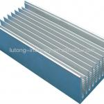 LED Aluminum Extrusion Heat Sink 60W-SG