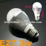 led bulb heat sink CE ROHS CSA approved-SH-BL5W