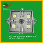 CE.ROHS.Shenzhen. SMD led light 5050 modules high power led heat sink-JY-5F12T4512-2W