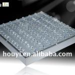 New square 45w plasma grow light with excellent aluminum heat sink-hy-a-45w