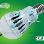 Anion led lamp air purifying bulb series-AOE-BL104E27-03W