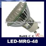 48 led light bulb gu10-LED-MRG-48