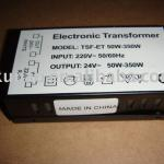 KunAo Halogen lamp lighting transformer 50W-KA-DZ-190