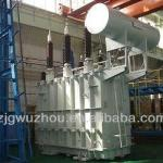 220kV and below Railway Traction Transformer-ZQ