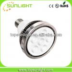 12w Aluminium Led Lamp Cup e27-SLT-12W Led Lamp Cup