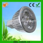 Good Quality MR16 5W LED Light Cup with CE&RoHS-XH-SPBMR16-5*1W-WW