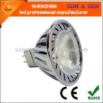 3W MR16 high power LED cup LED lighting-WS-S25M16D3W1