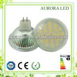 mr16 base light cup-AL-mr16-24 smd-1