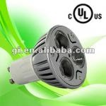 UL cUL approved GU10 LED light cup with 3 years warranty-GI-GU10 Series