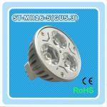 3W led lamp cup-ST-MR16-5