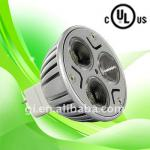 UL cUL certified MR16 LED lamp cup with 3 years warranty-GI-MR16 Series