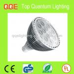 QQE 2013 hot slaes 12W E27 led par light-QQE-LPAR38W12/1A