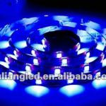 5050/3528 LED Stripe RGB Light Applied in Bar guitar-shaped-YLL-SMD5050-30LEDS
