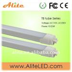 Tube LED T8 with starter-T8-10W-0.6M-G13